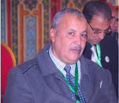 محمد السعيد مازغ